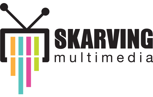SKARVING multimedia